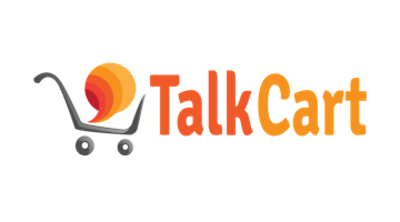 Logo for Talkcart.com