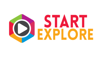 Logo for Startexplore.com