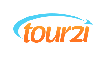 Logo for Tourzi.com