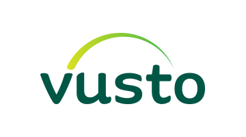 Logo for Vusto.com