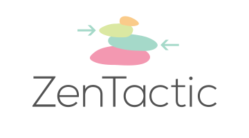 Logo for Zentactic.com