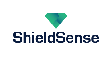 Logo for Shieldsense.com