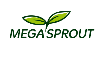 Logo for Megasprout.com