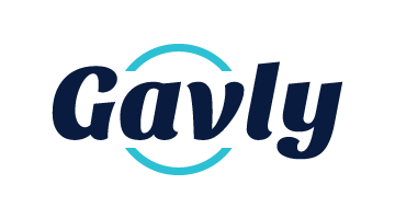 Logo for Gavly.com