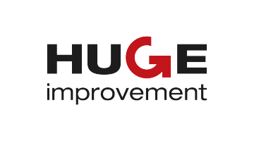 Logo for Hugeimprovement.com