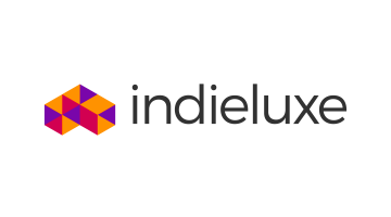 Logo for Indieluxe.com