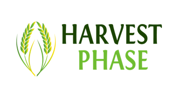 Logo for Harvestphase.com
