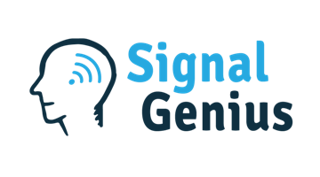 Logo for Signalgenius.com