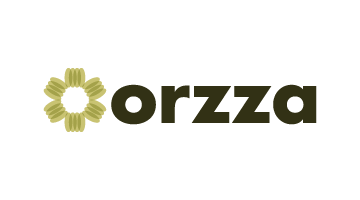 Logo for Orzza.com