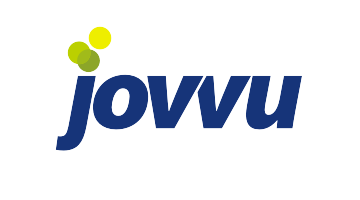 Logo for Jovvu.com