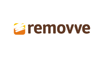 Logo for Removve.com