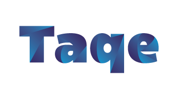 Logo for Taqe.com