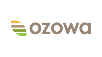 Logo for Ozowa.com