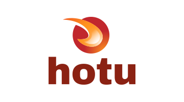 Logo for Hotu.com