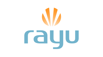 Logo for Rayu.com