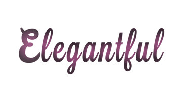 Logo for Elegantful.com