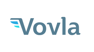 Logo for Vovla.com