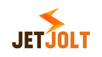 Logo for Jetjolt.com