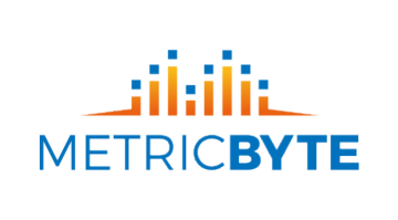 Logo for Metricbyte.com