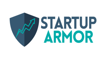 Logo for Startuparmor.com