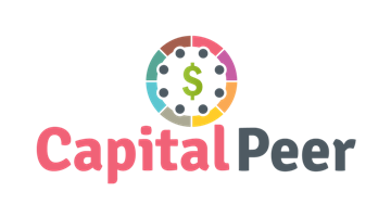 Logo for Capitalpeer.com