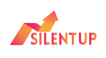 Logo for Silentup.com