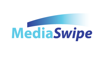 Logo for Mediaswipe.com