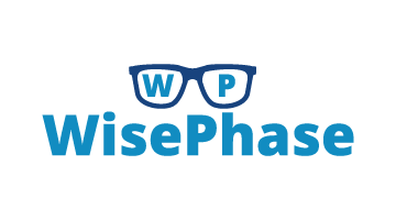Logo for Wisephase.com