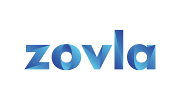Logo for Zovla.com