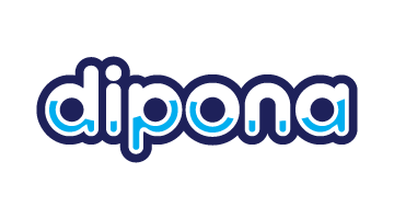 Logo for Dipona.com