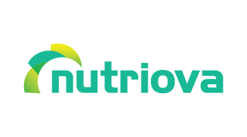 Logo for Nutriova.com