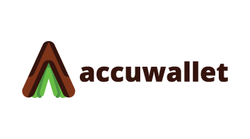 Logo for Accuwallet.com