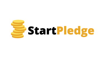 Logo for Startpledge.com