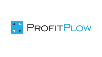 Logo for Profitplow.com