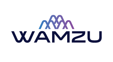 Logo for Wamzu.com