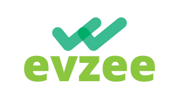 Logo for Evzee.com