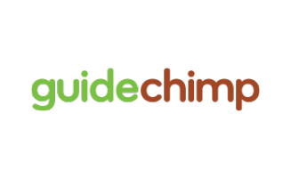 Logo for Guidechimp.com