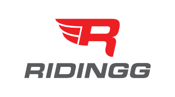 Logo for Ridingg.com
