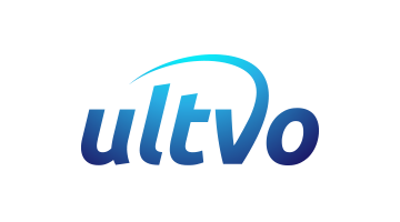 Logo for Ultvo.com