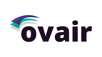 Logo for Ovair.com