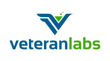 Logo for Veteranlabs.com
