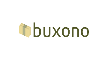 Logo for Buxono.com