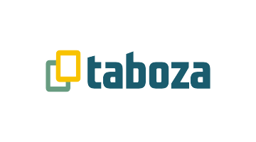 Logo for Taboza.com