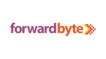 Logo for Forwardbyte.com
