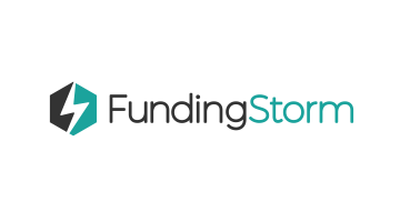 Logo for Fundingstorm.com