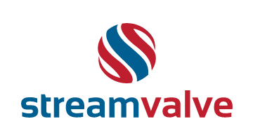 Logo for Streamvalve.com
