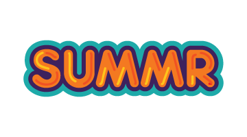 Logo for Summr.com