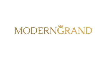 Logo for Moderngrand.com