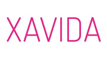 Logo for Xavida.com