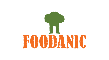 Logo for Foodanic.com